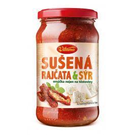 Vitana Sušená rajčata & sýr omáčka