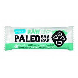MAX SPORT NUTRITION RAW PALEO BAR BAR tyčinka kokos kešu