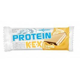 MAX SPORT NUTRITION PROTEIN KEX tyčinka vanilka