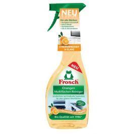 Frosch Multifunkční čistič na lesklé povrchy