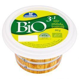 Milko BIO tavený sýr 3v1