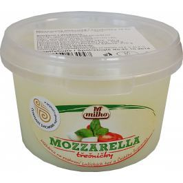 Milko BIO Mozzarella třešničky