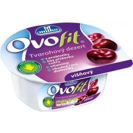 Milko Ovofit dezert višňový