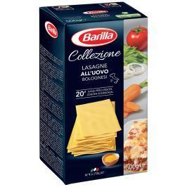 Barilla Lasagne All´Uovo (vaječné)