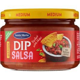 Santa Maria Tex Mex Salsa dip medium
