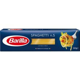 Barilla Spaghetti n.5