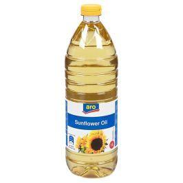 ARO Slunečnicový olej 1l