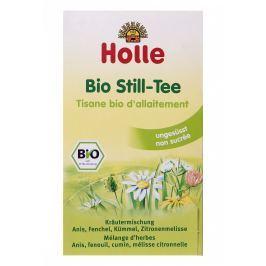 Holle Bio čaj pro kojící maminky