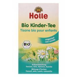 Holle Bio dětský čaj