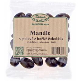 Diana Mandle v hořké polevě