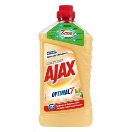 Ajax Almond Oil Optimal 7 Univerzální čistící prostředek