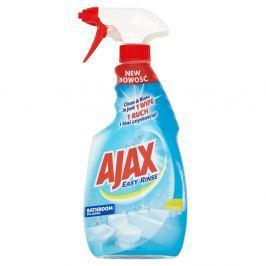 Ajax Easy Rinse Čistící spray do koupelny