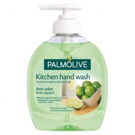 Palmolive Anti Odour Tekuté mýdlo s výtažkem z limetky a přírodní antibakteriální složkou
