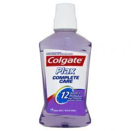 Colgate Plax Complete Care Ústní voda bez alkoholu