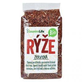Country Life Rýže červená natural BIO