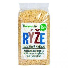 Country Life Rýže jasmínová natural BIO