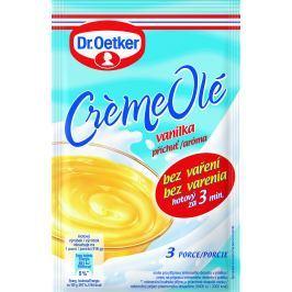 Dr.Oetker Créme Olé vanilkový