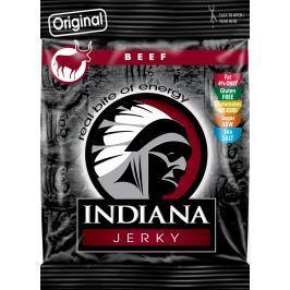 Indiana Jerky Hovězí maso sušené