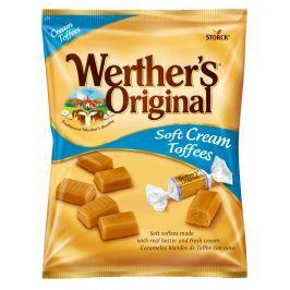 Werther´s Original Cream Toffees