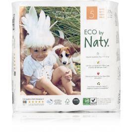 Naty Nature Babycare Jednorázové dětské bio plenky Junior 11-25kg (velikost 5) 23ks