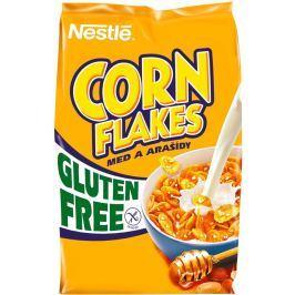 Nestlé Gold flakes bezlepkové