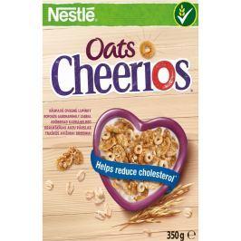 Nestlé Cheerios Oats Cereal ovesné cereálie