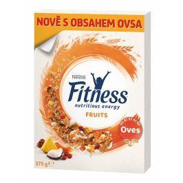 Nestlé Fitness cereálie s ovocem