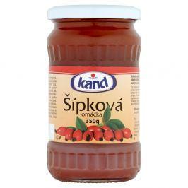 Kand Šípková omáčka