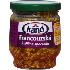 Kand hořčice Francouzská