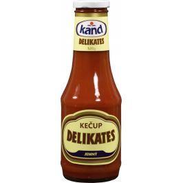 Kand kečup Delikates jemný