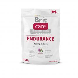 VZOREK: Brit Care Endurance 1ks