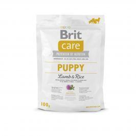 VZOREK: Brit Care Puppy Lamb & Rice 1ks