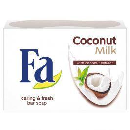 Fa tuhé mýdlo Coconut Milk