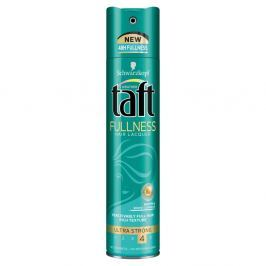 Taft Fullness lak na vlasy Ultra silná fixace