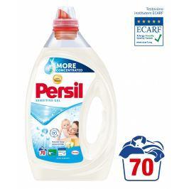 Persil Sensitive prací gel (3,5l)