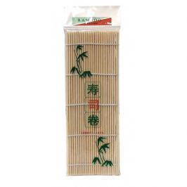 Tandoori bambusová podložka na sushi (24x24cm)