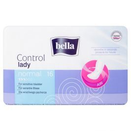 Bella Control Lady Normal 16 ks