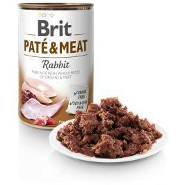 Brit Paté & Meat Rabbit