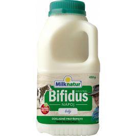 Milknatur Bifidus mléčný nápoj zakysaný bílý
