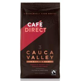 Cafédirect Colombia mletá káva
