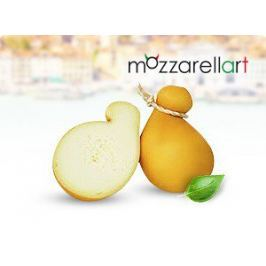 MozzarellArt Scamorza uzená