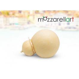 MozzarellArt Scamorza