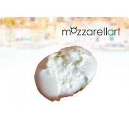 MozzarellArt Burrata