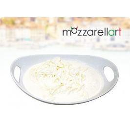 MozzarellArt Stracciatella