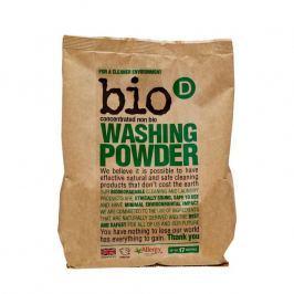 Bio-D Prášek na praní bez dráždivých enzymů (1kg)