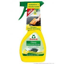 Frosch čistič na indukční a sklokeramické desky