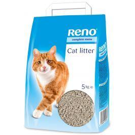 Reno bentonitové stelivo pro kočky