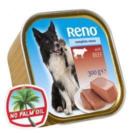 Reno vanička pro psa s hovězím