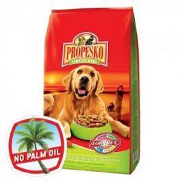 Propesko ForWellness - s jehněčím, s rýží a zeleninou granule pro psy