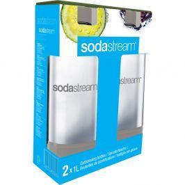 Sodastream Duopack Grey 2x0,9l